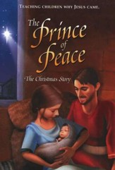 The Prince of Peace: A Christmas Story, DVD