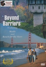 Beyond Barriers, DVD