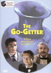 The Go-Getter, DVD