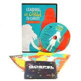 Leading a Child to Christ, DVD Leader Kit