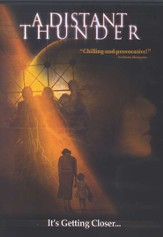 A Distant Thunder (2005), DVD