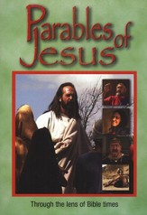 Parables of Jesus, DVD