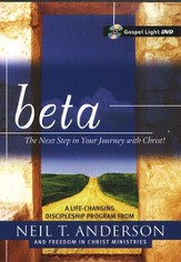 Beta: The Next Step in Your Journey with Christ! DVD