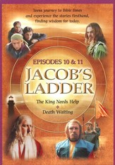 Jacob's Ladder, Episodes 10 & 11: The King Needs Help /  Death Waiting, DVD