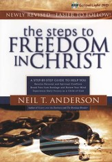 The Steps to Freedom in Christ, DVD
