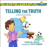 Telling the Truth: A Book about Lying