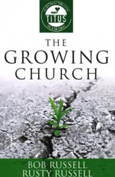 The Growing Church: Titus