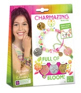 Charmazing, Full of Bloom