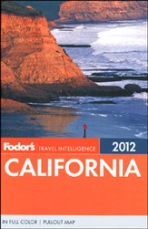 Fodor's California 2012