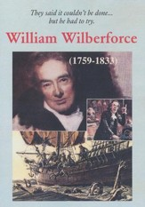 William Wilberforce (1759-1833), DVD