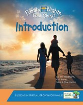 An Introduction to Family Nights, Book 1