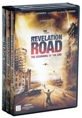 Revelation Road 3 Pack