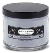 Crystal Lake, 4.5 oz. Jar Candle
