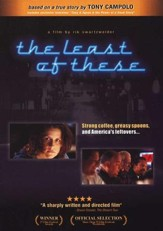 The Least of These, DVD