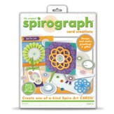 Spirograph Card Making Kit