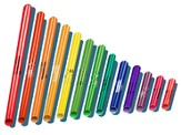 FaithWeaver Friends Boomwhackers, Package of 13,