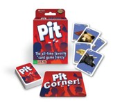 Pit, Card Game