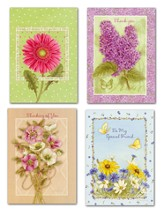 Blessings of Nature All Occasion Cards, Box of 12