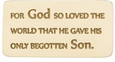 For God So Loved the World Tile