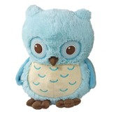 Sunshine Owl, Blue
