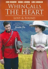 When Calls the Heart Series: Lost & Found, DVD