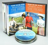When Calls the Heart, Season 1 (6 DVD Pack)