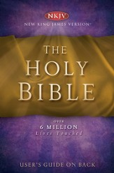 NKJV Holy Bible - 20 copies