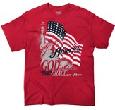 America Shirt, Red, X-Large
