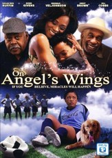 On Angel's Wings
