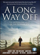 A Long Way Off, DVD