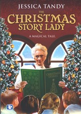 The Christmas Story Lady, DVD