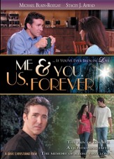 Me & You, Us, Forever DVD