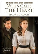 When Calls the Heart: Second Chances, DVD