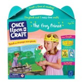 The Frog Prince Book and Craft Set