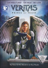 Vertas: Prince of Truth, DVD