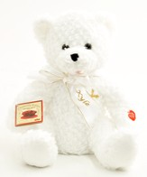 Personalized, Plush Bear, Sings Jesus Loves Me