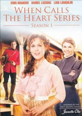 When Calls the Heart: Season 1 - Three DVD Set