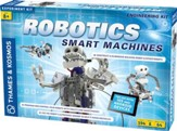 Robotics Smart Machine