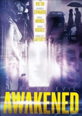Awakened, DVD