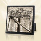 The Word of God (Hebrews 4:12)
