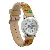Palm Sunday Child's Watch, Brown