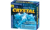 Grow-a-Blue Crystal Kit