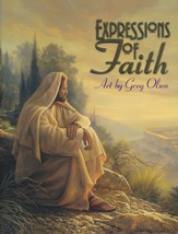 Expressions of Faith: Art by Greg Olsen