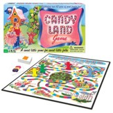 Candyland: 65th Anniversary