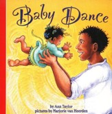Baby Dance, Board Book
