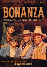 Bonanza Collector's Edition, 2-DVD Set