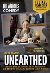 Unearthed, DVD