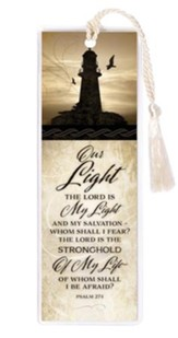 Our Light Bookmark