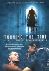 Turning the Tide: Dignity, Compassion and Euthanasia, DVD