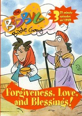The Bedbug Bible Gang: Forgiveness, Love, and Blessings! DVD